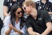 Hoàng tử nước Anh công bố thông tin đính hôn