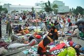 Thảm họa Indonesia: Số người chết tăng lên 1.407 người