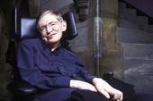 Ra mắt cuốn sách cuối cùng của thiên tài  Stephen Hawking