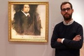 Bức tranh được vẽ bởi AI bán với giá... 10 tỉ đồng