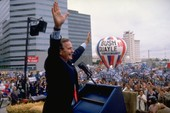 94 năm cuộc đời của cựu Tổng thống George H.W. Bush qua ảnh