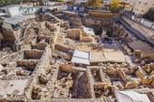 Tìm thấy chiếc nhẫn 2.000 năm tuổi ở thành cổ Jerusalem