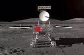 Tàu vũ trụ Trung Quốc lần đầu hạ cánh xuống vùng tối Mặt Trăng