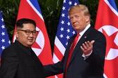 Việt Nam có thể là nơi tổ chức Thượng đỉnh Mỹ-Triều lần 2