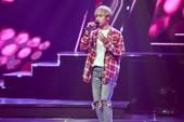 Đạo nhạc, một thí sinh bị loại khỏi 'sô' của VTV