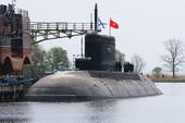 Xem sức mạnh 'khủng' tàu ngầm Kilo Hà Nội của Hải quân Việt Nam