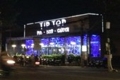 Phát hiện 66 người dùng ma túy tại quán bar ở Đồng Nai