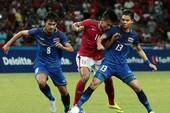 Thái Lan bầu chọn 5 sự kiện bóng đá 2017 là gì?