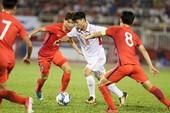 Luật hóa cầu thủ trẻ đá ở giải cao nhất quốc gia