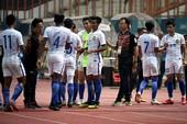 Olympic Malaysia sẽ đánh bại Olympic Nhật Bản