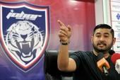 Hoàng tử Ismail học Thai-League để trở thành thế lực châu Á