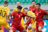 AFF lạnh lùng phán: 'Sạch bóng Đông Nam Á ở World Cup'