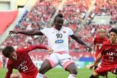 Champions League không sòng phẳng với Đông Á