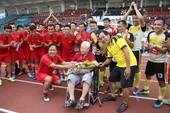 'Thế hệ vàng AFF Cup 2008' gửi thông điệp đến 'đàn em'