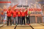Đi tìm bài hát hay cho bóng đá Việt Nam