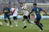 Chung kết Cúp C1 Nam Mỹ đưa sang sân Bernabeu