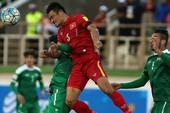 Vì sao đối thủ của tuyển Việt Nam 'không bao giờ khá nổi'?