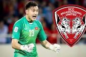 CLB Muangthong đang thương lượng mua Đặng Văn Lâm