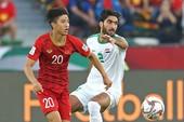 Nghĩ về những bàn thua của Việt Nam trước Iraq