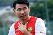 Tan Cheng Hoe ký hợp đồng mới, hẹn gặp Việt Nam AFF Cup 2020