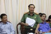 'Nhà nước tốn tiền tỉ để thi hành án tử hình'
