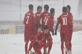 'Cơn mưa' tiền thưởng cho U-23 Việt Nam tiếp tục rơi