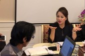 Hôm nay, bà Chu Thị Bình và Eximbank sẽ kéo nhau ra tòa?
