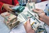 Giá USD tại nhiều ngân hàng liên tục tăng