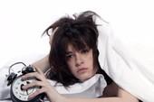 Những mẹo trị mất ngủ đơn giản mà hiệu quả không ngờ