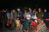 Tiếp tục siết chặt vòng vây nghi phạm ma túy ở Vinh