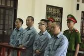 Gần 60 năm tù cho bốn bị cáo Trung Quốc làm giả thẻ ngân hàng