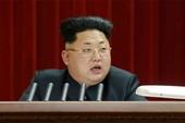 Kim Jong-un gây chú ý với kiểu tóc mới