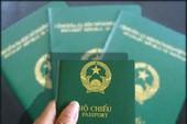 Sẽ xử lý nặng việc sử dụng hộ chiếu công vụ sai quy định