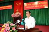 Hà Nội sắp báo cáo Bộ Chính trị về chính quyền đô thị