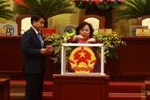 HĐND Hà Nội sẽ bỏ phiếu tín nhiệm với 37 chức danh