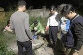 Xả trộm nước thải, 1 đơn vị bị phạt đến gần 2 tỉ