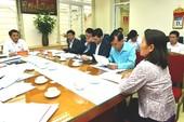 Chủ tịch Hà Nội nói về quy định không ghi hình nơi tiếp dân