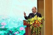Thủ tướng: Không để công nghệ lạc hậu gây ô nhiễm đổ về VN