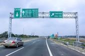 Phạt nguội bằng 'mắt thần' trên cao tốc Nội Bài-Lào Cai