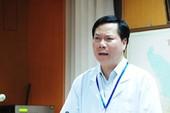 VKS phê chuẩn việc khởi tố ông Trương Quý Dương