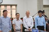 Cựu chủ tịch PVTEX bị đề nghị mức án đến 29 năm tù