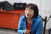 Nữ phóng viên nhận 70.000 USD ngay tại tòa soạn