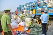 Hải quan nêu 4 'hòn đá tảng' khiến việc chống buôn lậu gặp khó
