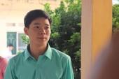 Mới: Tòa hoãn xử vì bị cáo Hoàng Công Lương ốm nặng