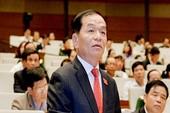 ĐB Lê Thanh Vân:'Liên kết lợi ích nhóm có thể trỗi dậy'