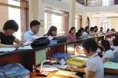 Bộ Tài chính đã cắt giảm 18 chi cục thuế