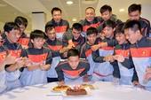 Futsal Việt Nam vô địch giải tứ hùng