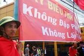 Ổn định tình hình tại các KCN Bình Dương, Đồng Nai