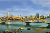 Đà Nẵng là điểm đến mới thu hút nhất thế giới