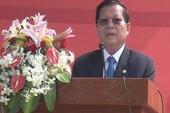 Kiểm tra các tố cáo chủ tịch Tiền Giang